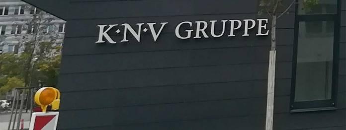 Sitz der KNV-Gruppe in Stuttgart (Foto: Wikipedia/Leon Wallis/CC BY-SA 4.0)