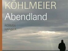 Michael Köhlmeier: Abendland - Buchmesse-Podcast 2007