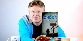 Wolfgang Tischer liest und bespricht »König Alkohol« von Jack London