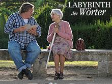 Das Labyrinth der Wörter - Szenenfoto (Concorde Filmverleih)