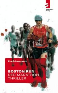 Boston Run im Sportwelt Verlag