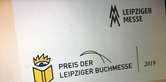 Preis der Leipziger Buchmesse 2019: Was taugen die nominierten Bücher? 5
