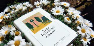 »Leinsee« von Anne Reinecke