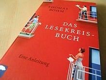 Das Lesekreisbuch von Thomas Böhm