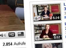 Ein Nachruf auf Elke Heidenreichs Internet-Literatursendung »lesen!«