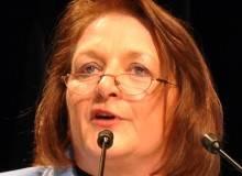 Zuschussverlage sind keine Verlage, meint Justizministerin Leutheusser-Schnarrenberger