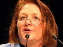 Sabine Leutheusser-Schnarrenberger (Quelle: wikipedia.de)