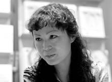 Mein deutscher Geliebter: Lin Jun im Gespräch - Buchmesse-Podcast 2009