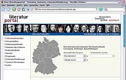 Bildungspolitischer Unfall literaturportal.de
