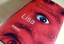 Lisa von Thomas Glavinic