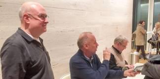 Beglückt zum Schokomuseum: Die Lit.Cologne ist volljährig