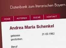 Auch Bayern bastelt sich ein Literaturportal