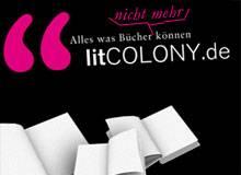Leise abgeschaltet: litcolony.de
