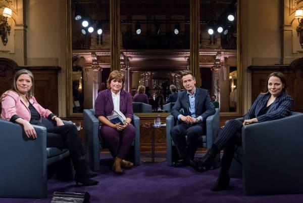 Das Literarische Quartett: Zunehmend uninteressant