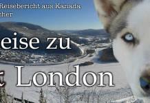 Video: Die Reise zu Jack London - Auf Spurensuche im Yukon, Kanada 18
