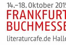 literaturcafe.de auf der Frankfurter Buchmesse 2015 - Halle 3.0 J31