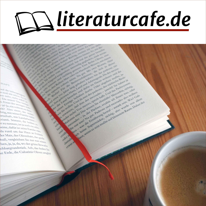 Die 16. Sendung des literaturcafe.de