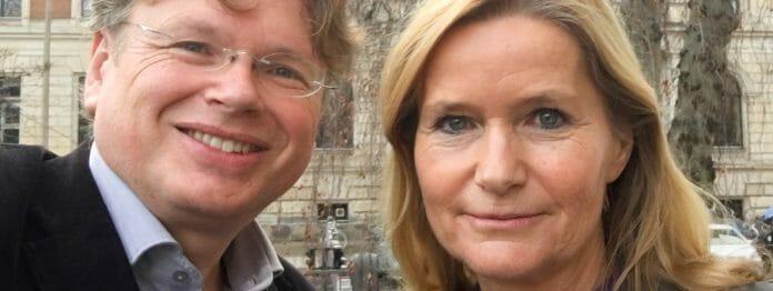 Wolfgang Tischer sprach mit der Literaturkritikerin Meike Feßmann über Fake und Fiktion