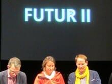 Futur II auf der LiteraturFutur