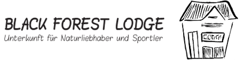 Logo der Black Forest Lodge