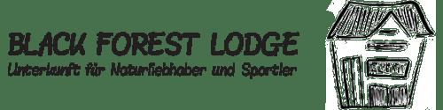 Logo der Black Forest Lodge