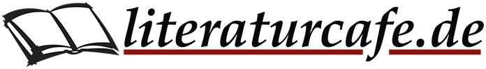 Das alte Logo des literaturcafe.de (bis 2018)
