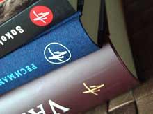 Bücher des Aufbau Verlags