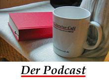 Der Podcast des literaturcafe.de