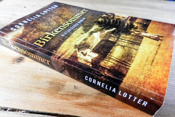 Cornelia Lotter, Birkensommer