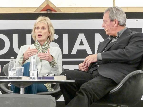 Louisiana Literaturfestival 2017: »Du beschreibst nicht mehr, was der Leser googeln kann«