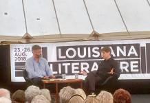 Louisiana Literaturfestival 2018: