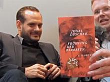 Jonas Lüscher im Interview