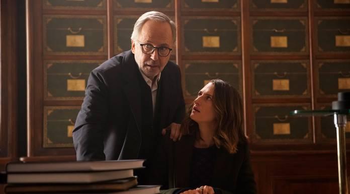 Schoko-Adventskalender gewinnen: »Der geheime Roman des Monsieur Pick«