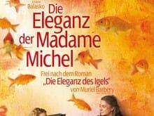 Kinofilm: »Die Eleganz der Madame Michel«