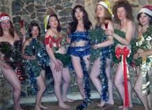 Zuschussgeschäft trotz Kalender mit Nacktbildern
