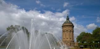 Mannheim (Foto: andreas N/Pixabay)