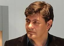 Apocalypsis-Autor Mario Giordano: »Das Publikum will sich die Geschichte nicht selbst erzählen« - Buchmesse-Podcast 2011
