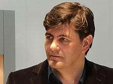Mario Giordano, Autor von »Apocalypsis«