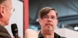 Markus Heitz über sein Serien-Buchprojekt »DOORS«