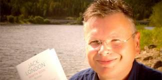 Jetzt bewerben: Wolfgang Tischer sucht Mitleserinnen und Mitleser für »Martin Eden« von Jack London