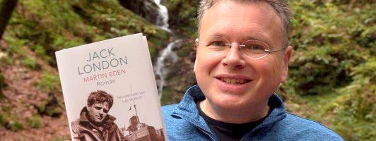 Wolfgang Tischer bespricht Martin Eden von Jack Lodon