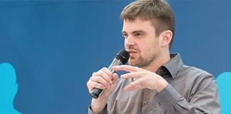 Matthias Nawrat über einarmige Unternehmer im Schwarzwald