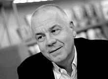Echte Literatur wird offline geschrieben: Matthias Politycki im Gespräch - Buchmesse-Podcast 2009