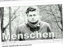 Matthias Matusseks wunderbare Buchtrailer-Parodie