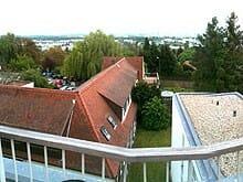 Mediacampus in Frankfurt Seckbach