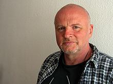 Martin Auer (Foto: Wolfgang Tischer)