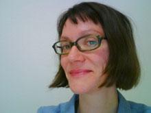 Susanne Berkenheger (Foto: privat)