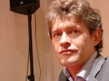 Torsten Casimir, Chefredakteur Börsenblatt