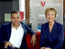 Ijoma Mangold und Amelie Fried sind »Die Vorleser« im ZDF