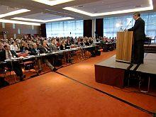 TOC-Konferenz in Frankfurt